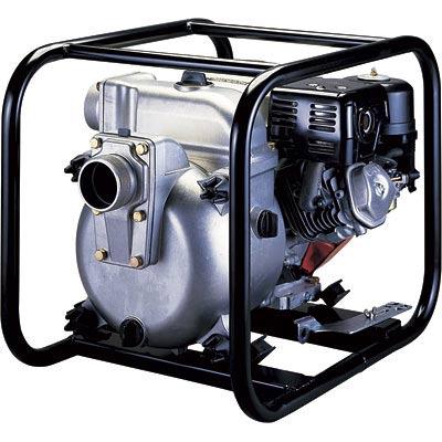 Gmp 4 Inch Bsp F Cast Iron Semi Trash Pump Yanmar L100 10 Hp Sel 1540 Lpm 14 M Head