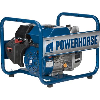 Powerhorse Water Pump 109270 131 Gpm 2 Quot Stp