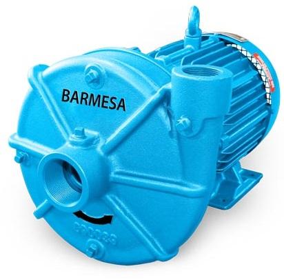 Barmesa End-Suction Centrifugal Pump - IA3H-60-2-T