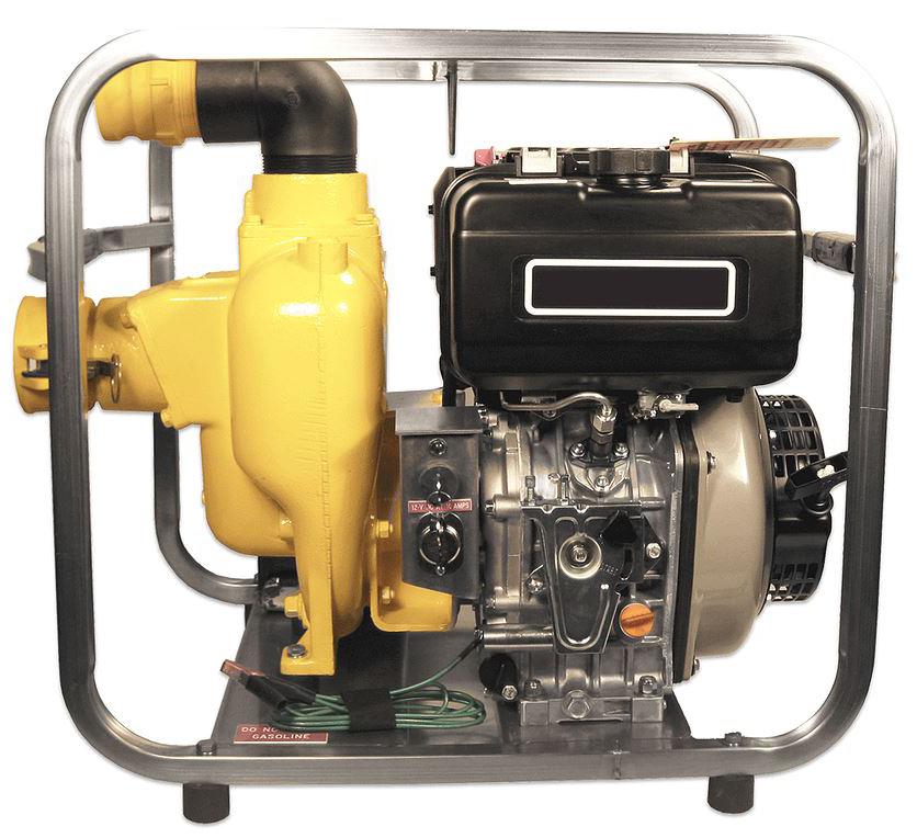Diesel awp self priming centrifugal chemical pump dpl100 3mfc self priming centrifugal chemical pump dpl100 3mfc 320 gpm 3 inch pumps diesel 1 2 jp8 kerosene yanmar diesel engine ccuart Gallery
