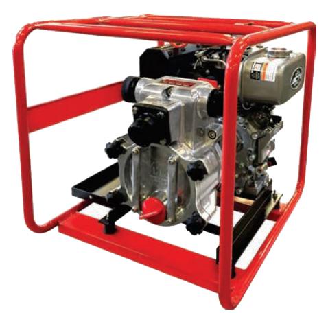 multiquip 2 diesel trash pump qp2tk absolute water pumps. Black Bedroom Furniture Sets. Home Design Ideas