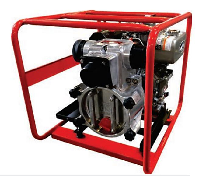 multiquip 3 diesel trash pump qp3tk absolute water pumps. Black Bedroom Furniture Sets. Home Design Ideas