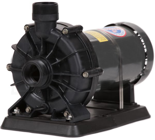 Pacer Self-Priming Centrifugal Electric Water Pump - PCE3FBL