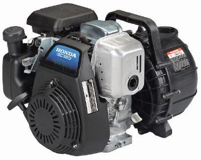 Pacer Self-Priming Centrifugal Gasoline, Water Pump - SE2UB E5HOC
