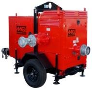 Multiquip Diesel Trash Pumps