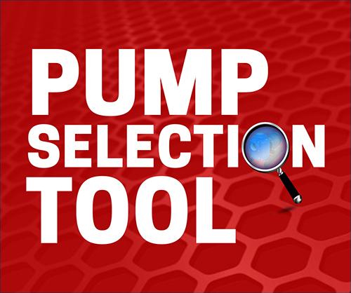 Pump Selector Tool